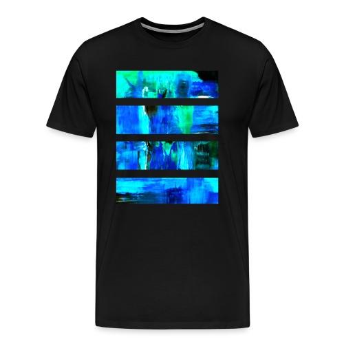 ART T-Shirt - Männer Premium T-Shirt