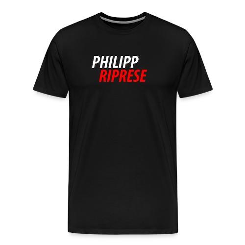Design 1 - Men's Premium T-Shirt