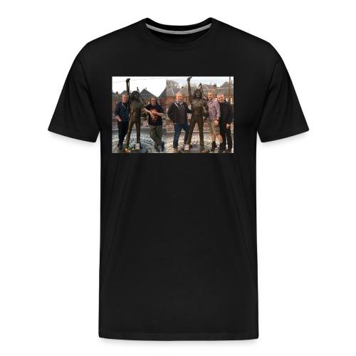 Bon2019 - Men's Premium T-Shirt