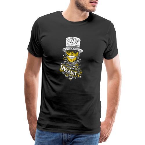 NUIT DU HACK MUERTE - T-shirt Premium Homme