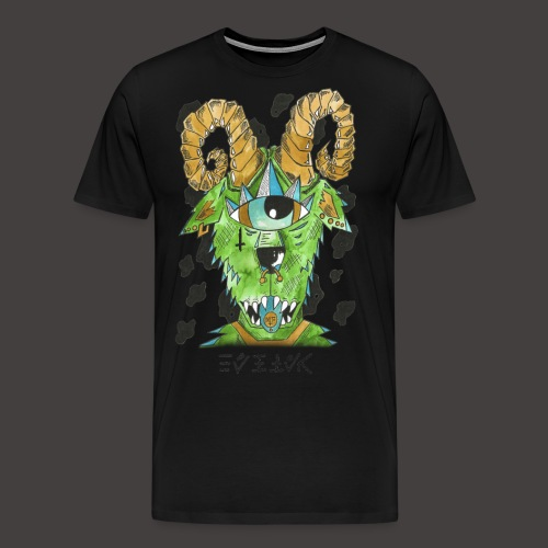 Belier original - T-shirt Premium Homme