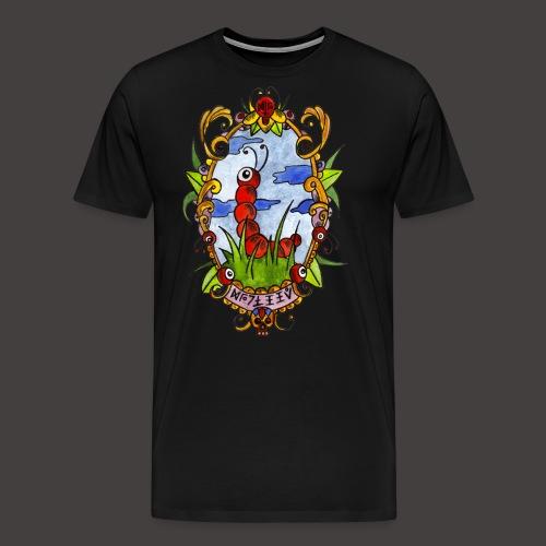 GUNILLE DU PRINTEMPS - T-shirt Premium Homme