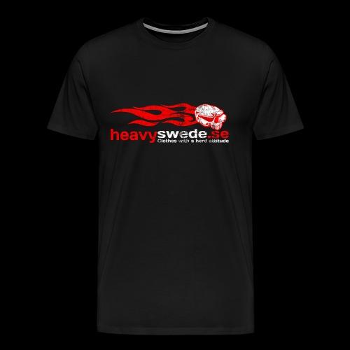vintagehome - Premium-T-shirt herr