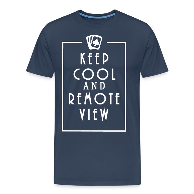 Keep Cool and Remote View