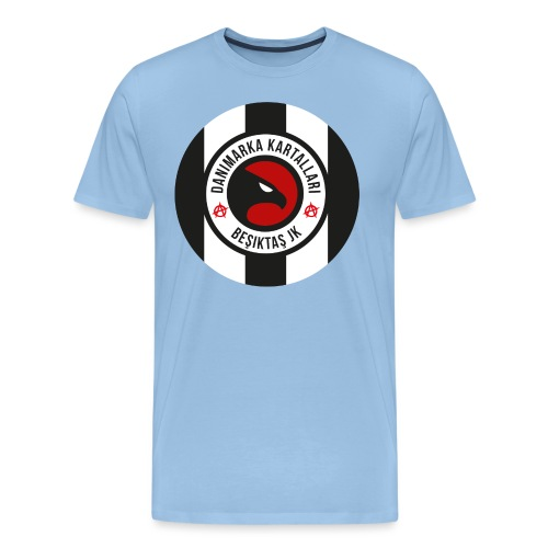 bestik1 - Herre premium T-shirt