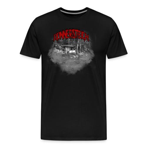 FECKIN' METAL - Männer Premium T-Shirt