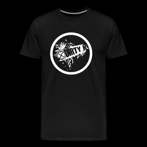 Dirty K 2021 - Men's Premium T-Shirt