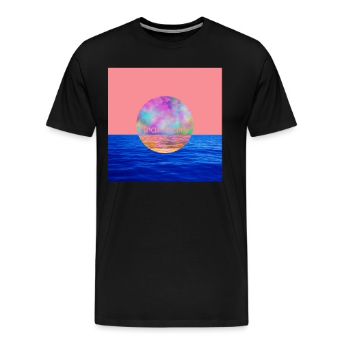 Strawberry - Men's Premium T-Shirt