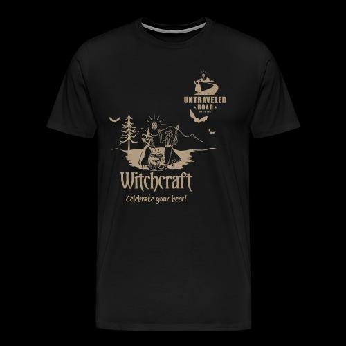 Witchcraft Shirt - Männer Premium T-Shirt