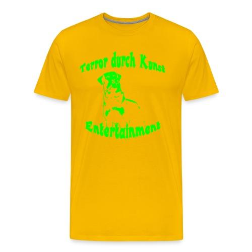 logoalt - Männer Premium T-Shirt