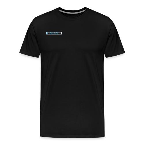 barre - T-shirt Premium Homme
