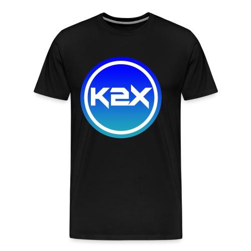 K2X - Men's Premium T-Shirt