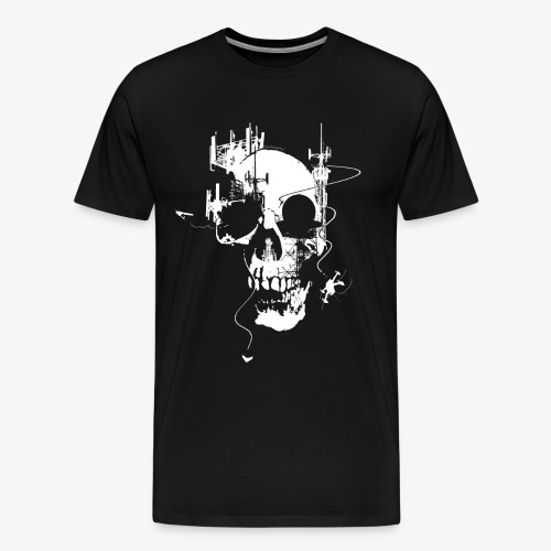 killernoisefloor - Men's Premium T-Shirt