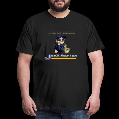 JULES BENJI - Men's Premium T-Shirt