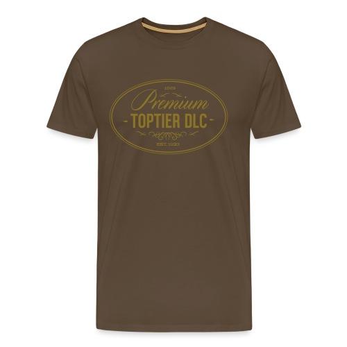 TOP TIER DLC - T-shirt Premium Homme