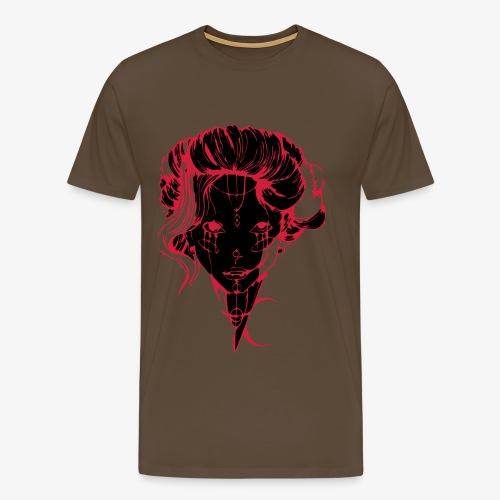Psyko - T-shirt Premium Homme