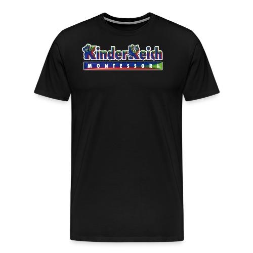 LOGO für T-Shirt 2 - Männer Premium T-Shirt