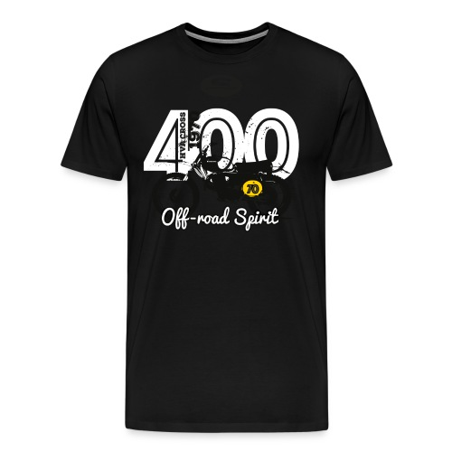 M108 - T-shirt Premium Homme