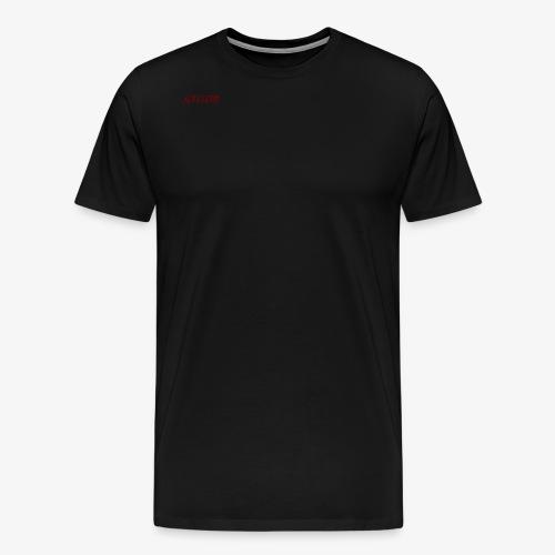 scream - Männer Premium T-Shirt