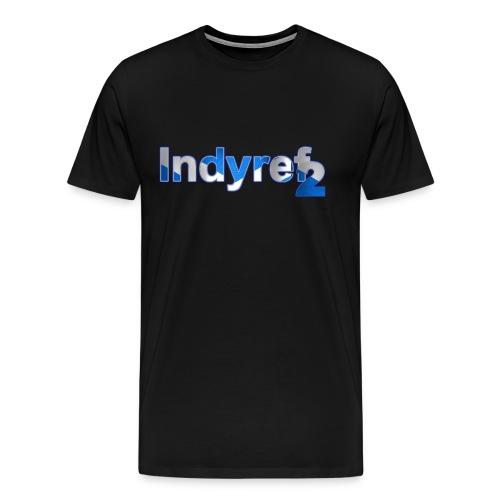 Iref2 - Men's Premium T-Shirt