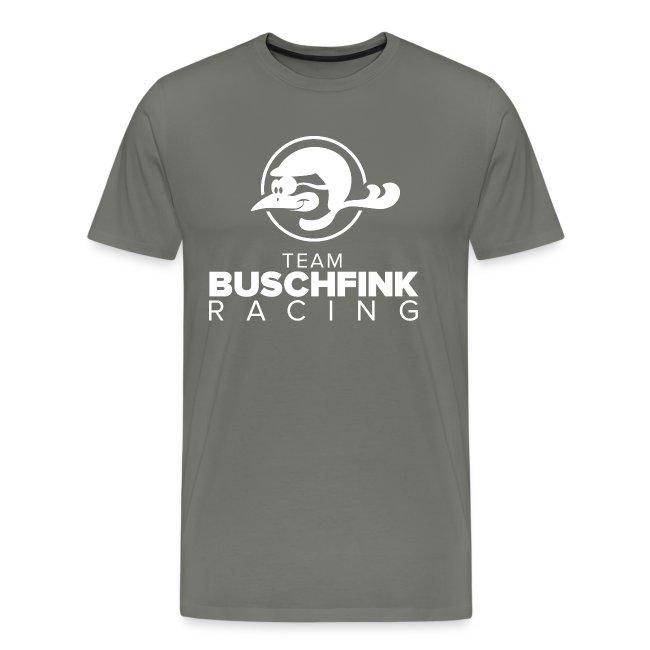 Team Buschfink On Dark