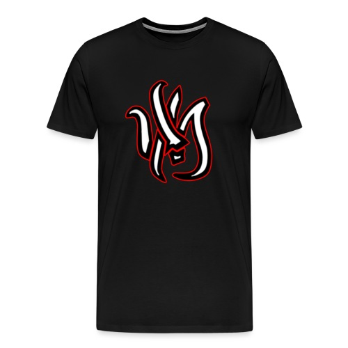 new logo1 - Men's Premium T-Shirt