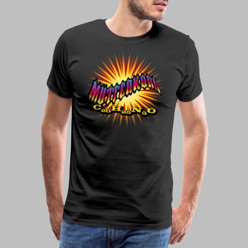 Mutterkorn/LSD - Männer Premium T-Shirt