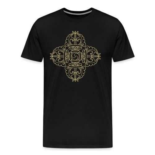 vajra - Männer Premium T-Shirt