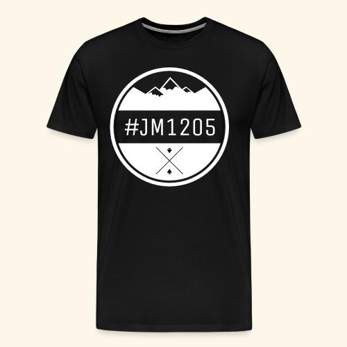 JM1205 - Männer Premium T-Shirt