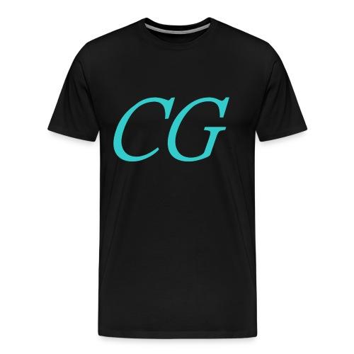 CG - T-shirt Premium Homme