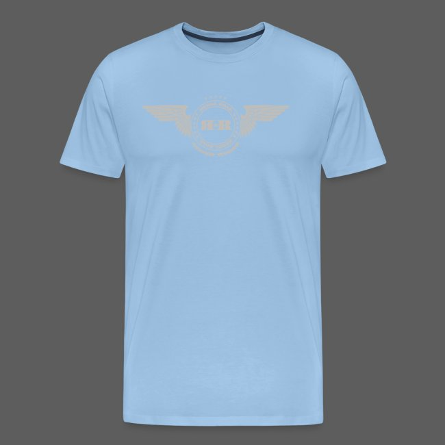 RR Circle With Wings T Pr