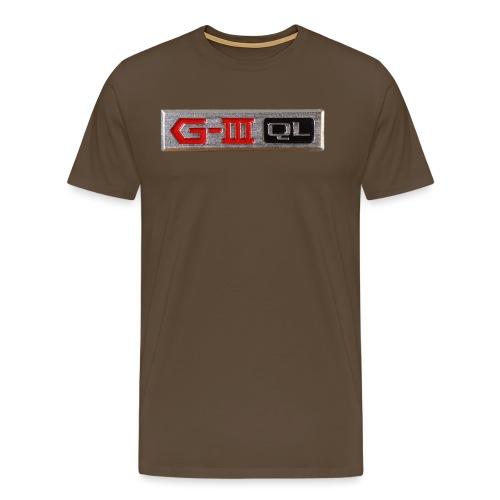 Canonet 17 G III QL - Maglietta Premium da uomo