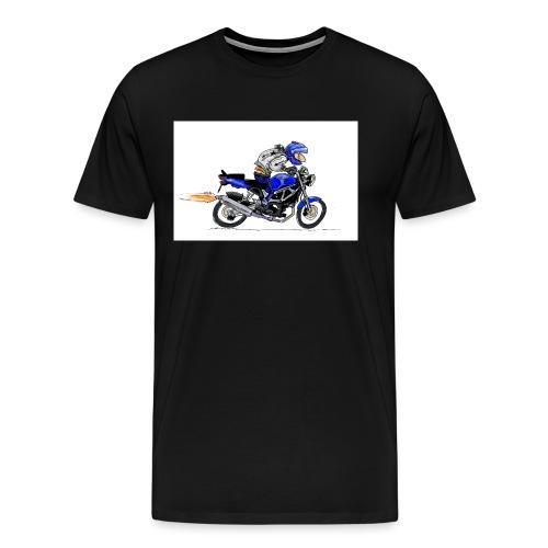 Bandit - Men's Premium T-Shirt