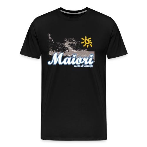 maiori2 - Maglietta Premium da uomo