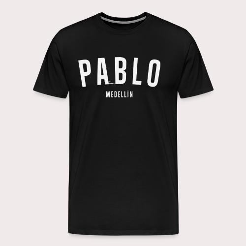 YSS png - Männer Premium T-Shirt