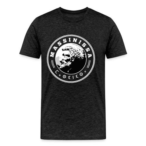 massinissa - T-shirt Premium Homme