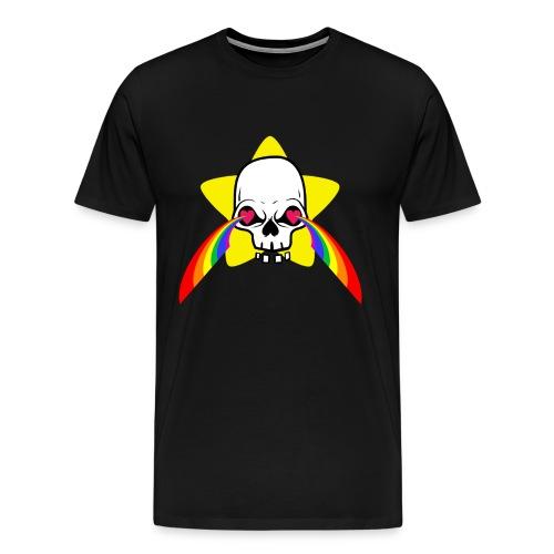CandySkull - T-shirt Premium Homme