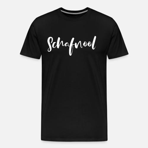 SCHAFNOOL - Männer Premium T-Shirt