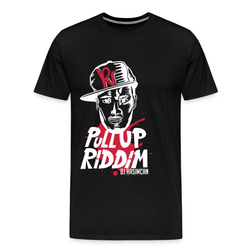 druck shirt - Männer Premium T-Shirt
