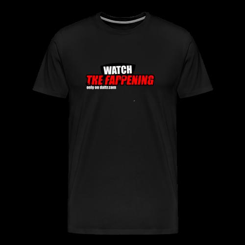 fappening - Men's Premium T-Shirt