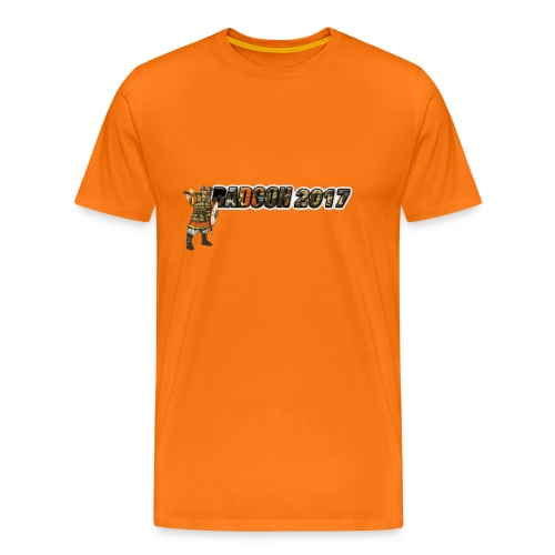 badcon 2017 - Men's Premium T-Shirt