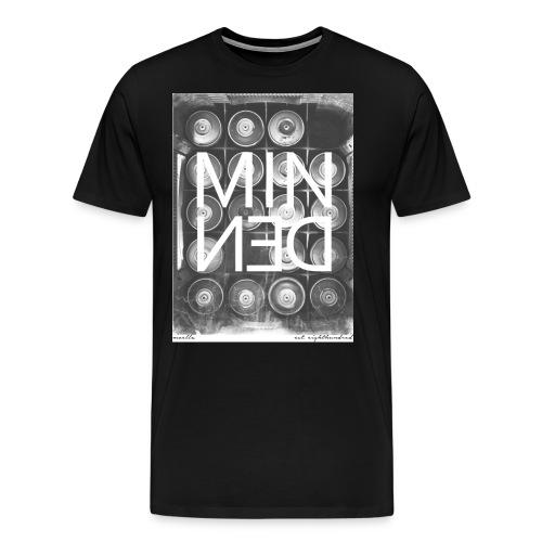 shirt 01 cans 2 jpg - Männer Premium T-Shirt