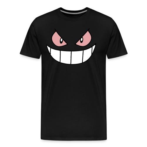 AmazingPhil Teeee png - Men's Premium T-Shirt