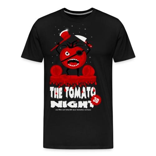 Tomatoe Night - T-shirt Premium Homme