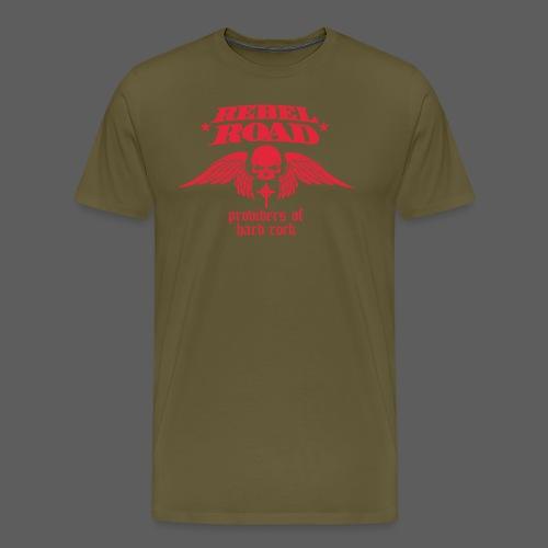 RR Providers Of Hard Rock - Men's Premium T-Shirt