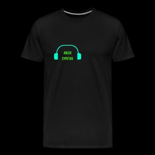 ARLEK CYPETAV - T-shirt Premium Homme