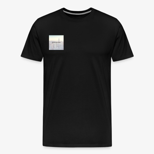 ItsAminecrafter - Mannen Premium T-shirt