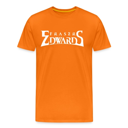 Fraser Edwards Men's Slim Fit T shirt - Men's Premium T-Shirt