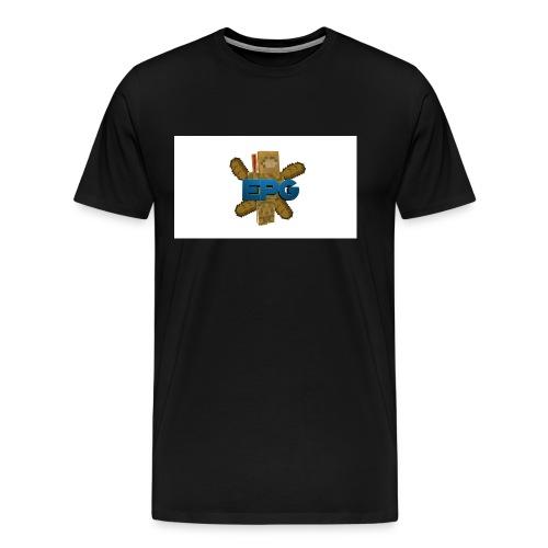 Maglietta pagnottosa - Men's Premium T-Shirt