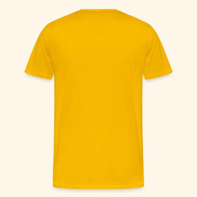 Keep Calm Katzen T-Shirt Englisch